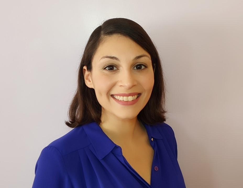 Sophia Danes-Gharbaoui